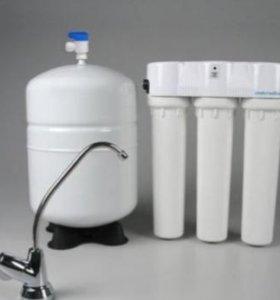 Фильтр для воды/сист. обратноосмотическая TFC-335