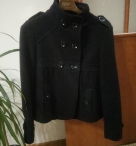 Осеннее пальто Evona