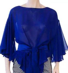 Дизайнерская блузка