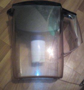 Чайник,фильтр для воды
