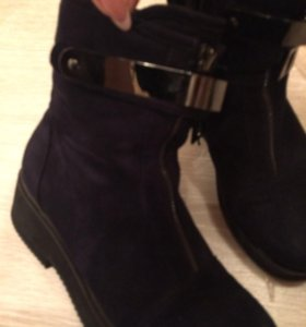 Зим.ботинки