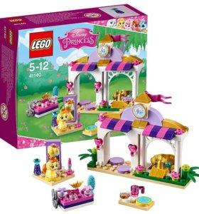 Lego Disney Princess 41140 Королевские питомцы