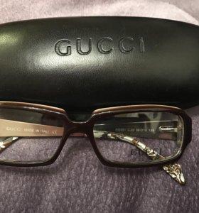 Оправа / очки GUCCI