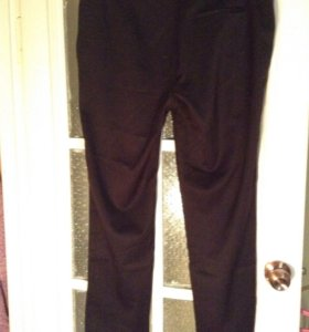 Черные брюки