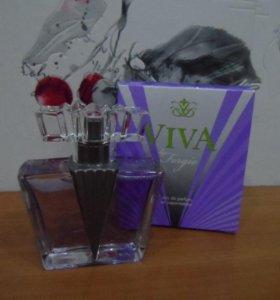 Парфюмерная вода Viva by Fergie Avon