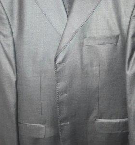 костюм мужской с брюками52-54 размер