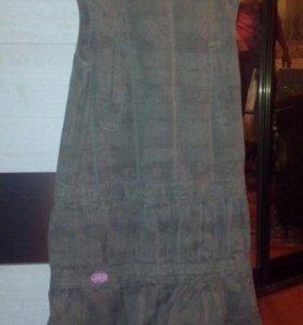 Сврафан и платье