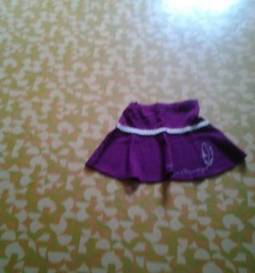 🌈новая юбка для школы 🌈
