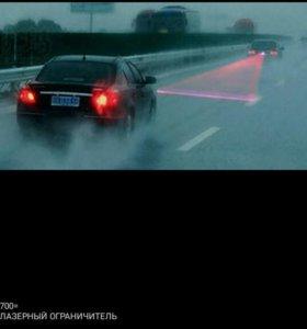 Лазерный ограничитель
