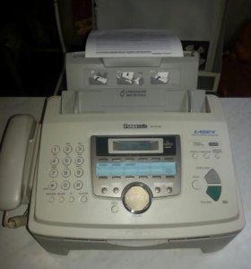 Лазерный факс Panasonic