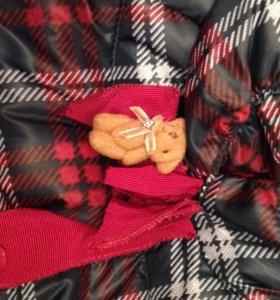 Курточка Monnalisa 24 мес