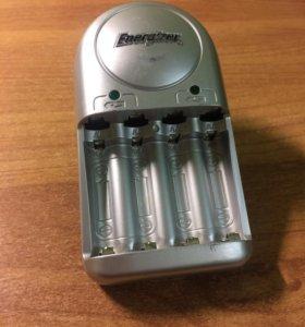 Зарядка для аккумулятора
