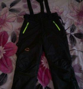 Продам новые горнолыжные брюки унисекс