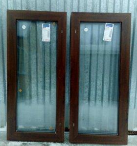 Окна пластиковые 50х112.новый.