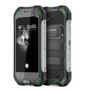 Защищенный смартфон 4G
