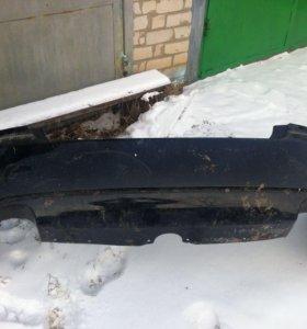 Subaru legasi субару легаси бампер