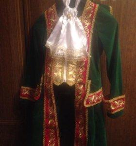 Карнавальный костюм,Пётра 1