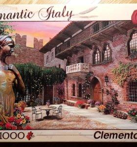 Пазл Clementoni, 100деталей