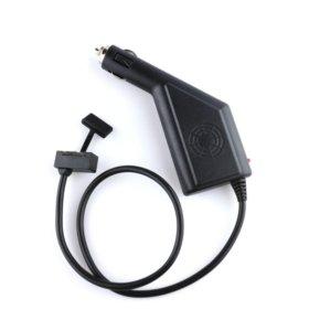 Автомобильное зарядное ус-во для Phantom 3 и 4