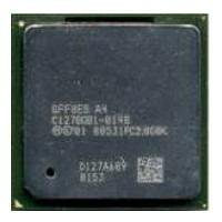 Процессор Intel Pentium 4 1500MHz Willamette (S478