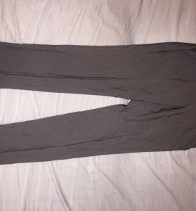 Классические штаны со стрелками