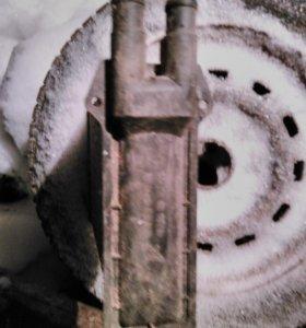 Радиатор печки на 9ку