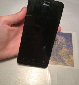 Asus ZenFone 5 (A500Kl)16гб