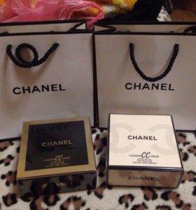 Оригинальный cc крем от Chanel