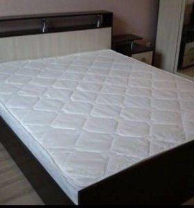 Кровать 180/200. НОВАЯ!!