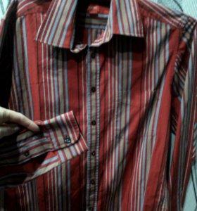 Рубашка мужс