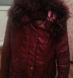 Осенняя,весенняя куртка