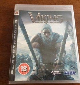 Viking: Battle for Asgard НОВЫЙ для PS3