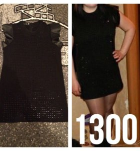Платье, кофточка, юбка