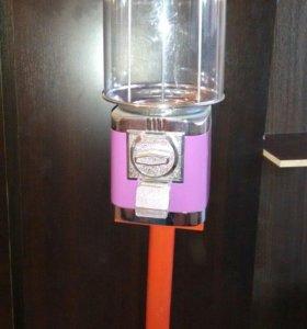 Автомат с жвачкой
