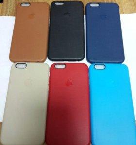 Чехол- накладка на iphone 6, 6s, 7, 7+.
