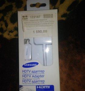 HDTV адаптер