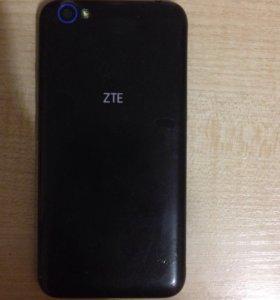 Телефон ZTE Blade L4