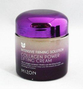 Коллагеновый лифтинг крем Mizon