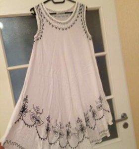Платье-порео 48-52