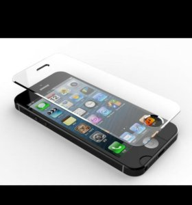 Защитные стекла для айфонов
