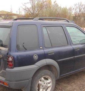 Land Rover Freelander 2001г