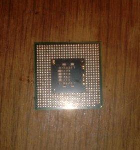 CPU ( центральный процессор )