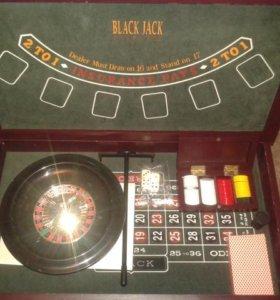 Настольное казино Black Jack