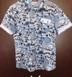 Рубашка S-размер