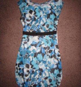 Два платья, Insity и Ostin
