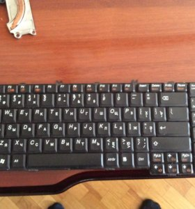 Клавиатура от Lenovo g555
