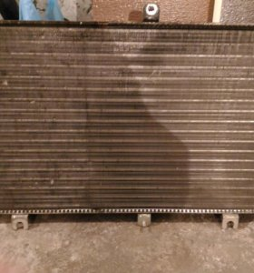 Радиатор ваз 2110-12