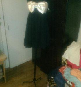 Платье туника asos