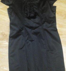Вечернее платье р. 44