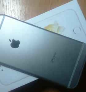 Айфон 6s..